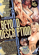 Janine: Beyond Description Porn Video