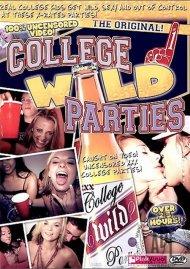 College Wild Parties Porn Movie