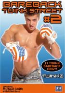 Bareback Twink Street #2 Porn Video