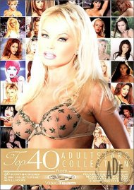 Top 40 Adult Stars Collection image