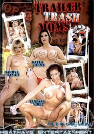 Trailer Trash Moms #2 Porn Video