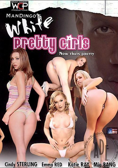Mandingo's White Pretty Girls