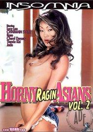 Horny Ragin Asians Vol. 2 image