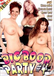 Big Boob Party #4