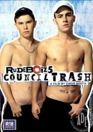 Rude Boiz 5: Council Trash Porn Movie