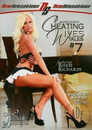 Cheating Wives Tales #7 Porn Video