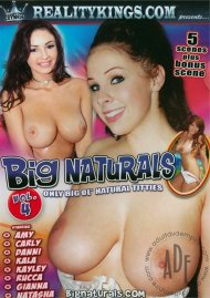 Big Naturals Vol. 4 Porn Movie