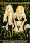 Taboo 23 Boxcover