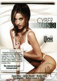 Cyber Sluts 3 Porn Movie