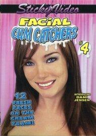 Facial Cum Catchers #4