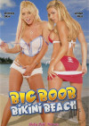 Big Boob Bikini Beach Boxcover