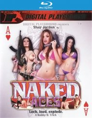 Naked Aces Blu-ray Movie