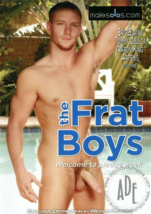 Frat Boys, The Boxcover