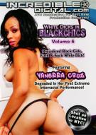 White Dicks In Black Chics Vol. 6 Porn Video