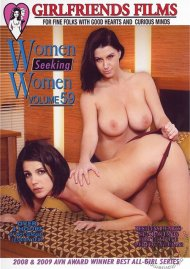 Women Seeking Women Vol. 59 Porn Movie