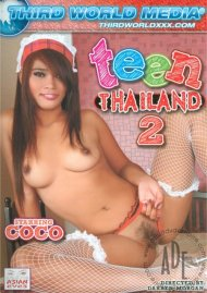 Teen Thailand 2 Porn Video