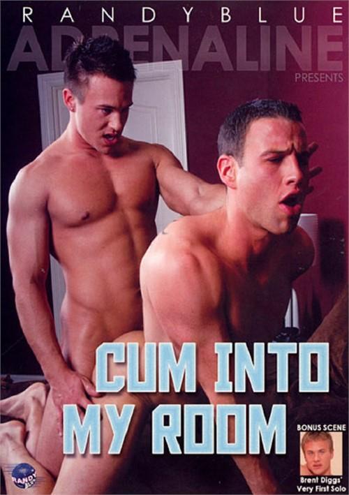 Gary disrobes naked