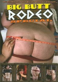 Big Butt Rodeo Special Porn Video