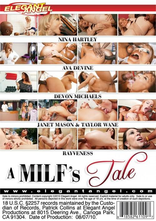 A milfs tale
