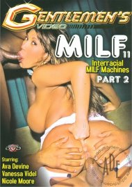 MILF 11: Interracial MILF Machines Part 2 Porn Video