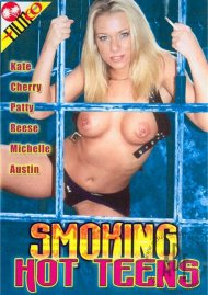 Smoking Hot Teens image
