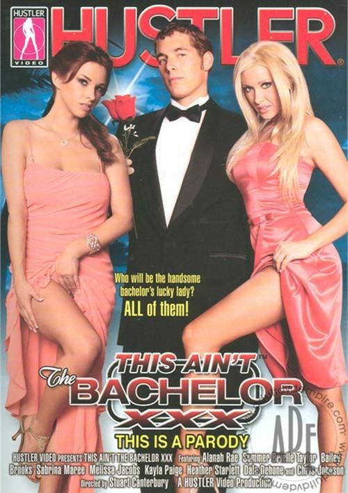 This Aint The Bachelor XXX
