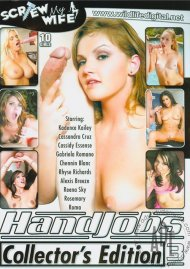 Handjobs: Collectors Edition #3