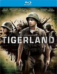 Tigerland Gay Cinema Movie