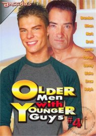 Older Men With Younger Guys #4 Porn Movie