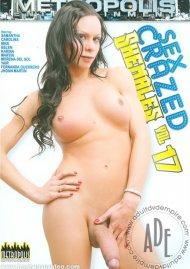 Sex Crazed Shemales Vol. 17 Porn Video