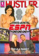 This Ain't ESPN XXX Porn Video