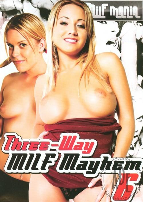 Three-Way MILF Mayhem 6