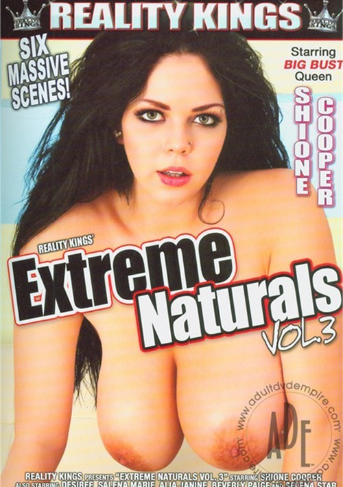 Extreme naturals porn