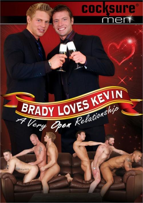 Brady Loves Kevin Boxcover