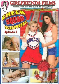 Cheer Squad Sl--povers Episode 2 image