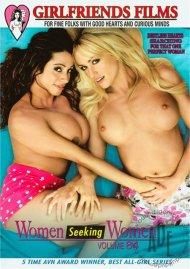 Women Seeking Women Vol. 84