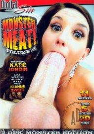 Monster Meat 23 Porn Video