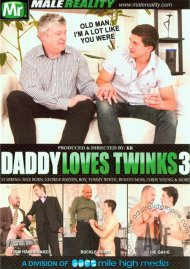 Daddy Loves Twinks 3 Porn Movie