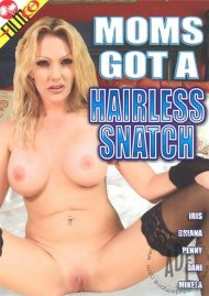 Mom's Got A Hairless Snatch image