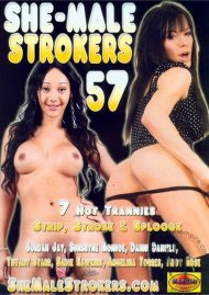 She-Male Strokers 57 image