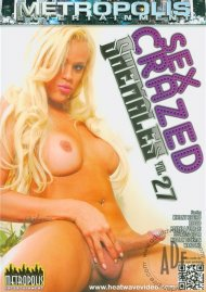 Sex Crazed Shemales Vol. 27 Porn Video