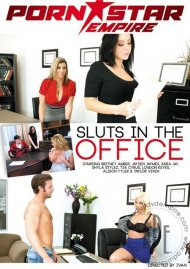 Sluts In The Office