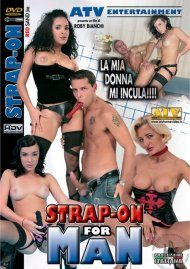 Strap-on For Man Porn Video