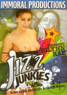 Jizz Junkies #2 Porn Video