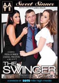 Swinger 4, The image