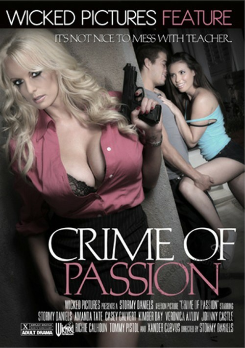 Peliculas porno wiked pictures Crime Of Passion 2013 Wicked Pictures Adult Dvd Empire