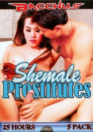 Shemale Prostitutes Porn Movie