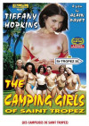 Camping Girls Of Saint Tropez , The (French) Boxcover