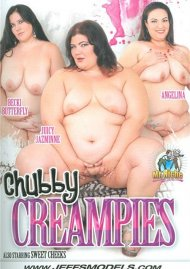 Chubby Creampies Porn Video