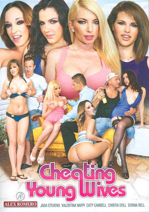 Cheating Young Wives
